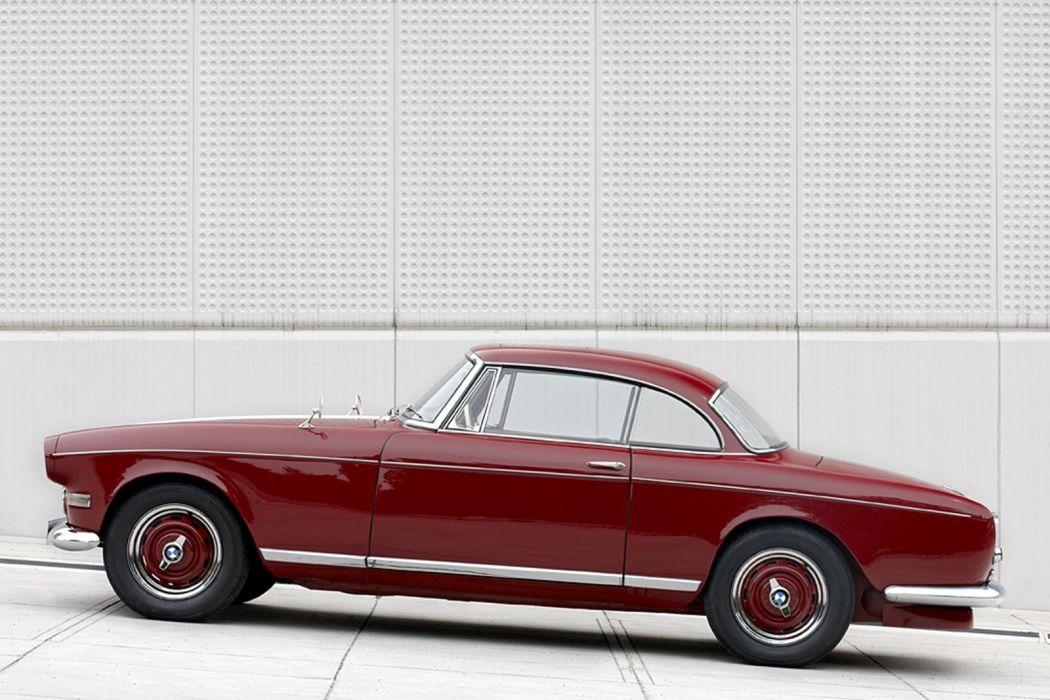 1955 BMW 503Coup2 1600x1067 wallpaper