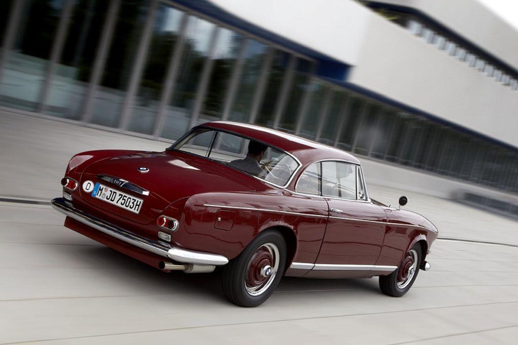 1955 BMW 503Coup5 1600x1067 wallpaper