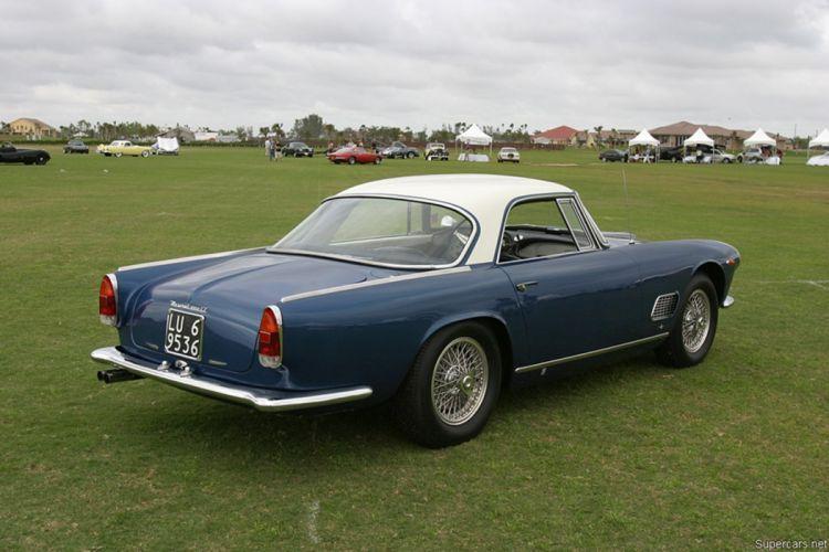 1959 Maserati 3500GTCoup2 1600x1067 wallpaper