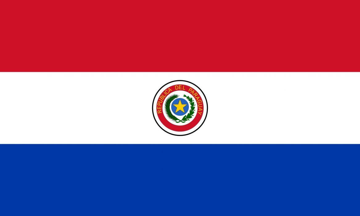 2000px-Flag of Paraguay_svg wallpaper