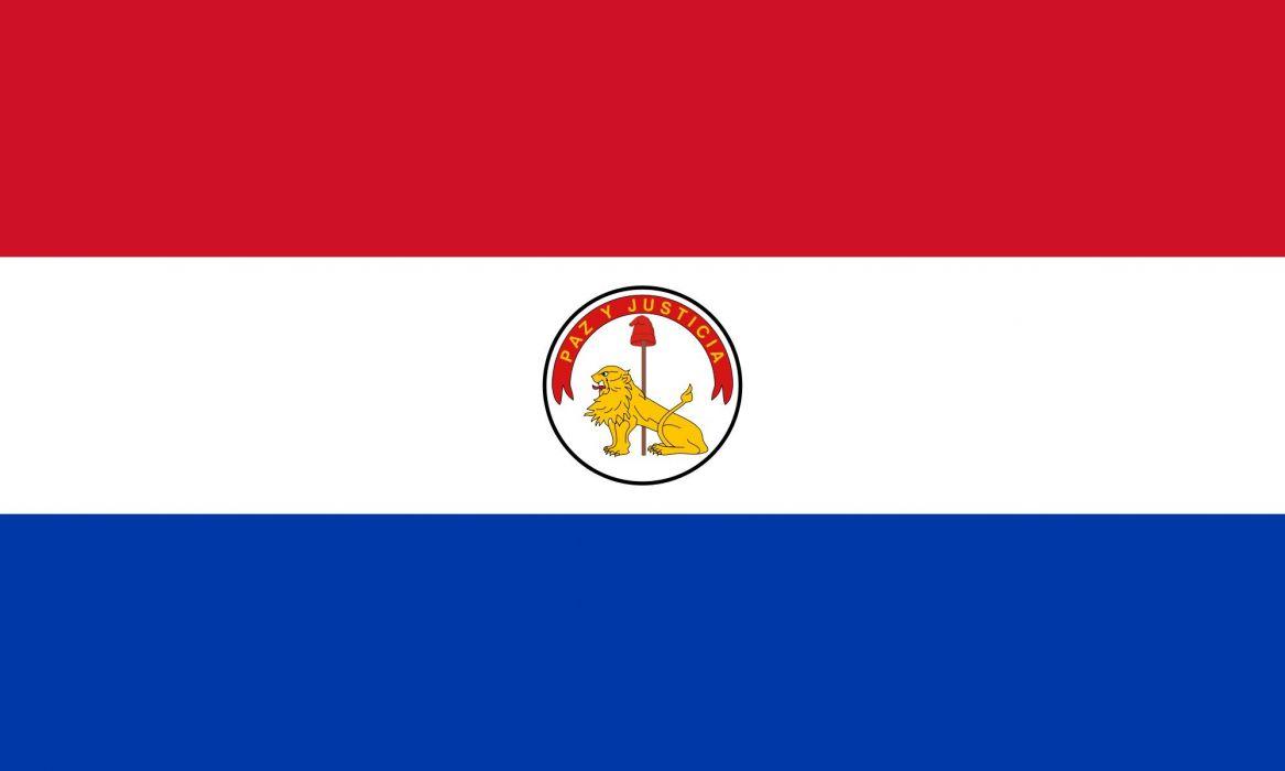 2000px-Flag of Paraguay (reverse)_svg wallpaper
