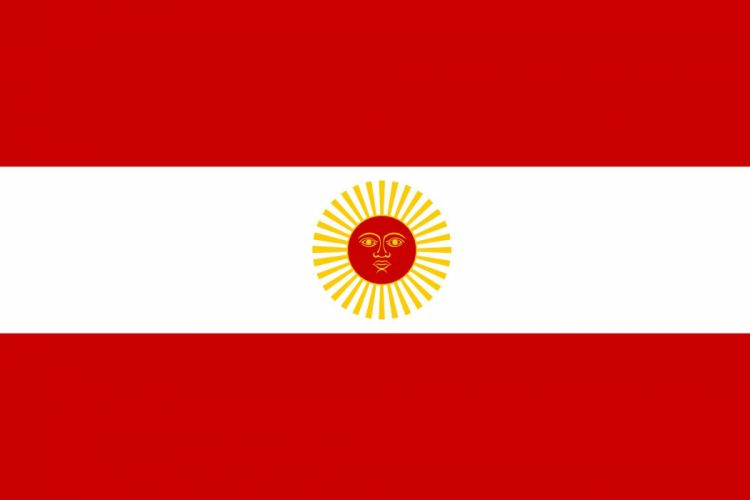 2000px-Flag of Peru (1822)_svg wallpaper