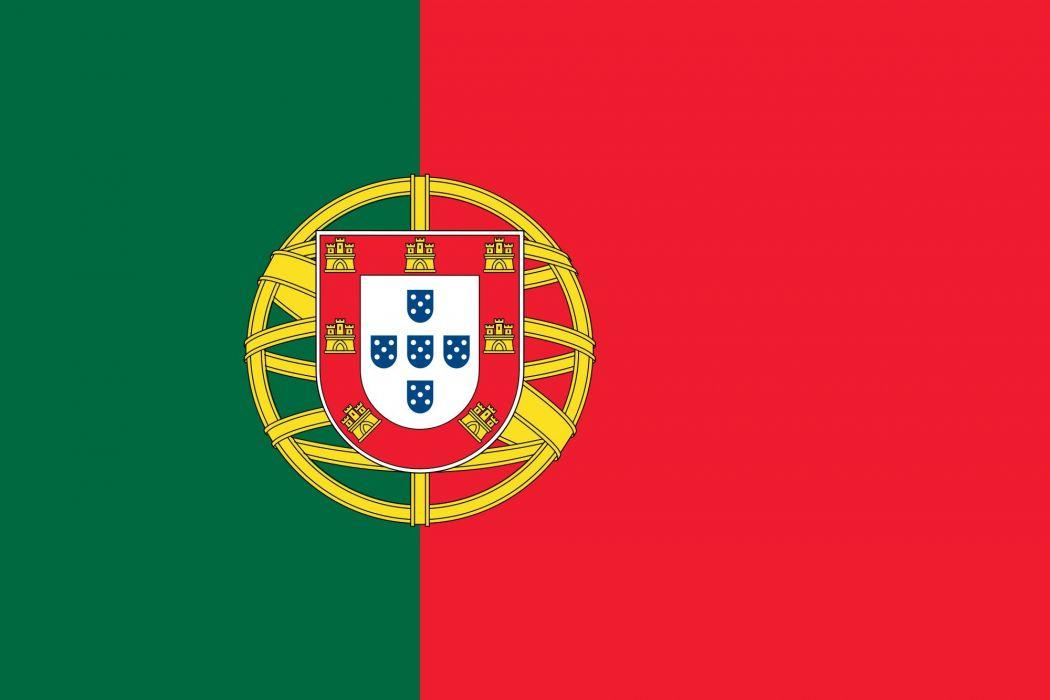 2000px-Flag of Portugal_svg wallpaper
