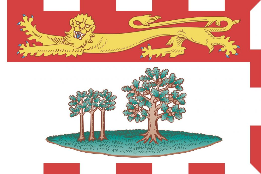 2000px-Flag of Prince Edward Island_svg wallpaper