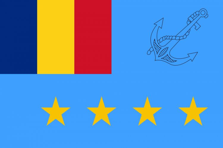 2000px-Flag of Romanian Chief of Naval Staff_svg wallpaper