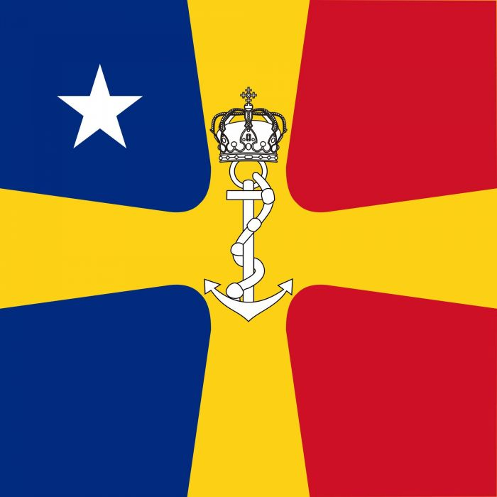2000px-Flag of Romanian Commander of the Navy as Rear Admiral (WWII)_svg wallpaper