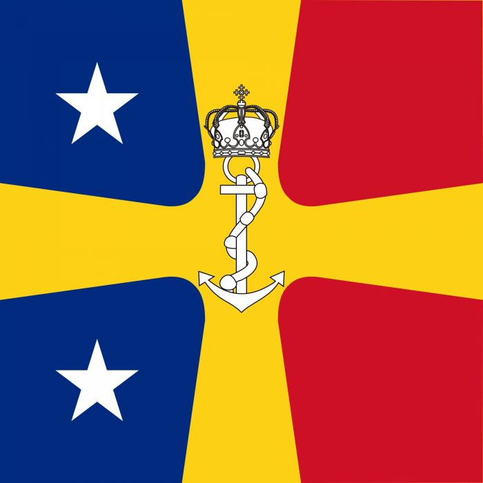 2000px-Flag of Romanian Commander of the Navy as Vice Admiral (WWII)_svg wallpaper