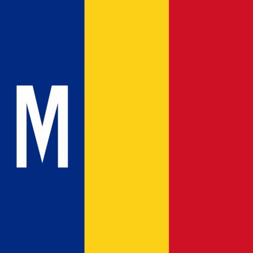 2000px-Flag of Romanian War minister (1939)_svg wallpaper