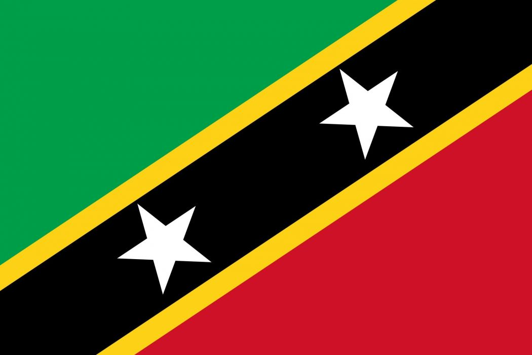 2000px-Flag of Saint Kitts and Nevis_svg wallpaper