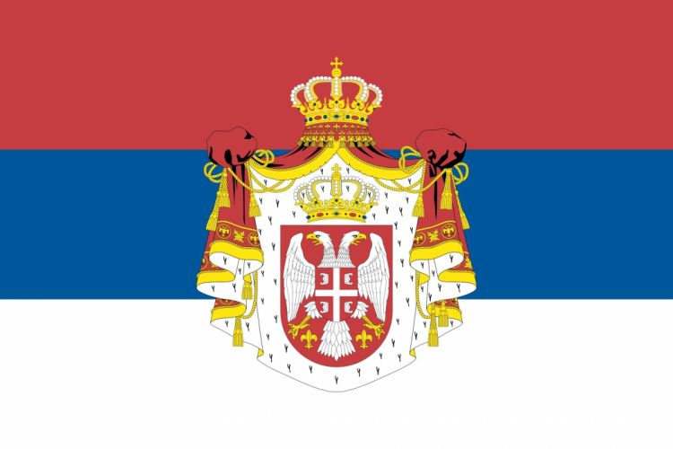 2000px-Flag of Serbia (1882-1918)_svg wallpaper