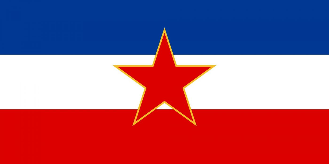 2000px-Flag of SFR Yugoslavia_svg wallpaper
