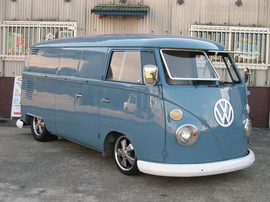 97612 VW-Kombi-Tunning  wallpaper