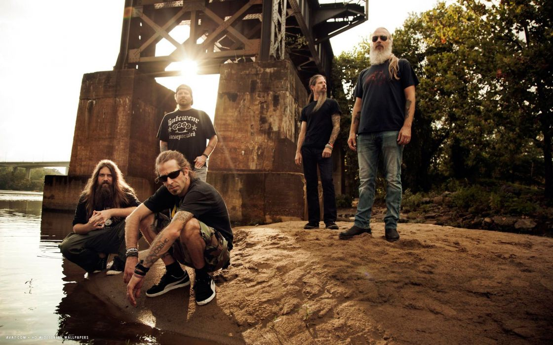LAMB OF GOD groove metal heavy      ye wallpaper