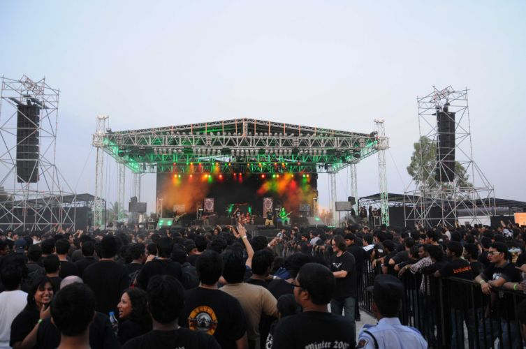 LAMB OF GOD groove metal heavy concert crowd g wallpaper