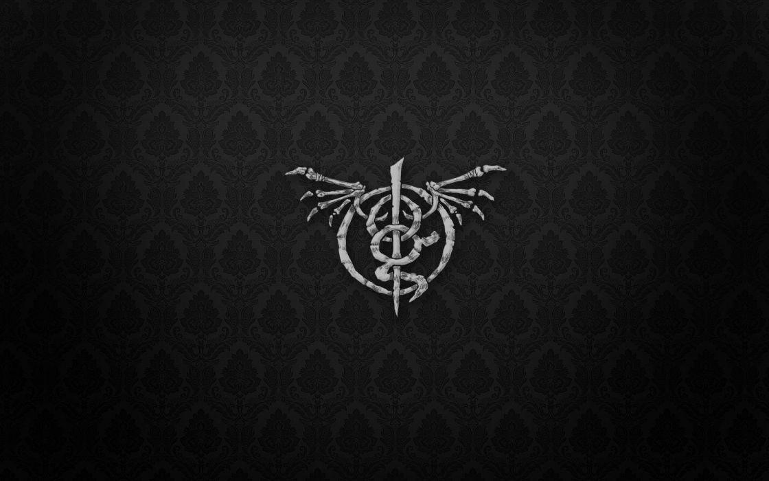 LAMB OF GOD groove metal heavy dark      g wallpaper