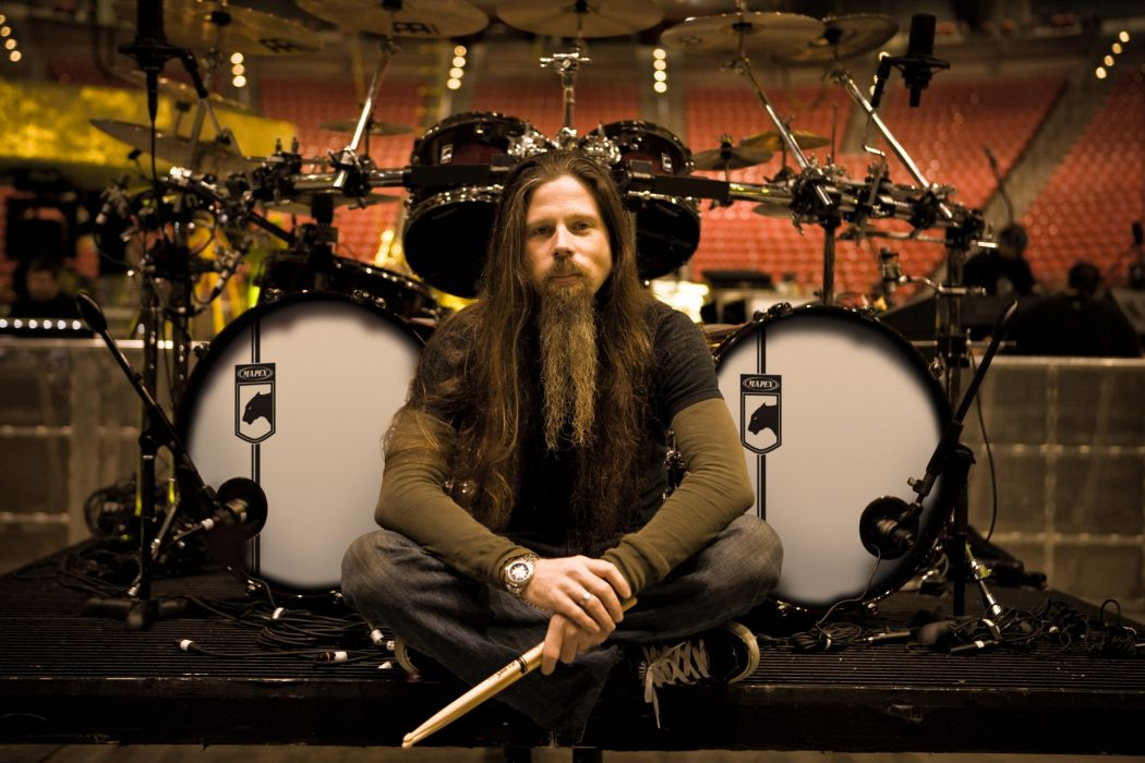 LAMB OF GOD groove metal heavy drums    g wallpaper