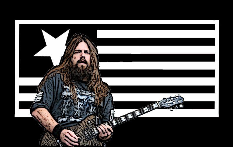 LAMB OF GOD groove metal heavy guitar g wallpaper