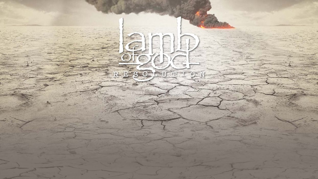 LAMB OF GOD groove metal heavy poster  gd wallpaper