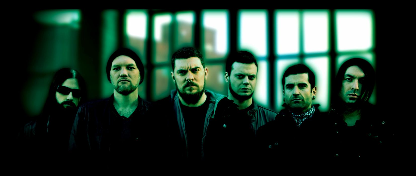 CHIMAIRA groove metalcore nu-metal metal heavy    gd wallpaper