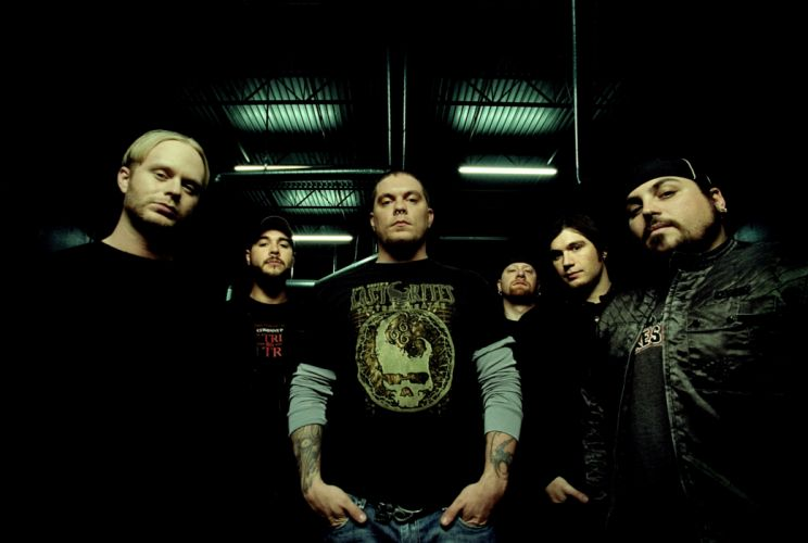 CHIMAIRA groove metalcore nu-metal metal heavy f wallpaper