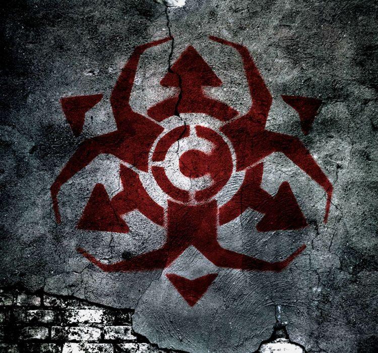 CHIMAIRA groove metalcore nu-metal metal heavy   rw wallpaper