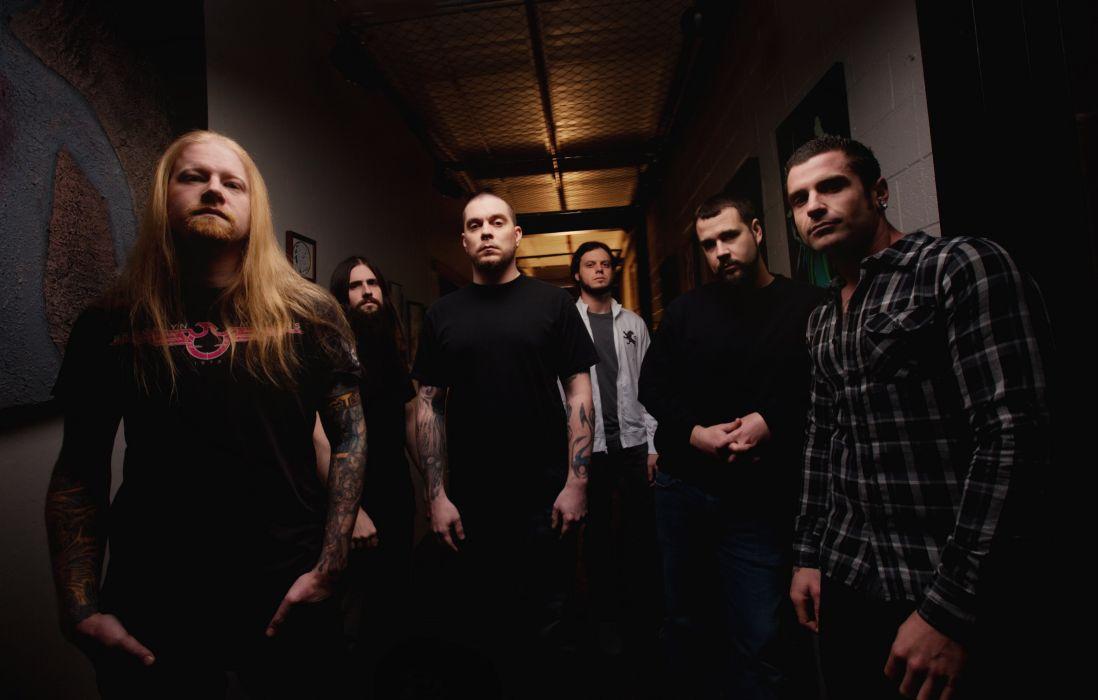 CHIMAIRA groove metalcore nu-metal metal heavy   g wallpaper