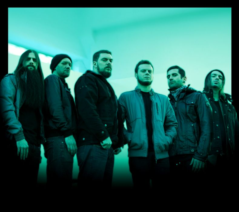 CHIMAIRA groove metalcore nu-metal metal heavy  db wallpaper