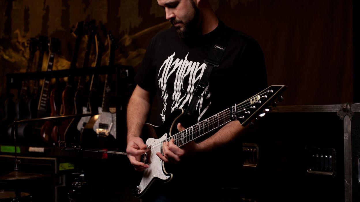 CHIMAIRA groove metalcore nu-metal metal heavy guitar    f wallpaper