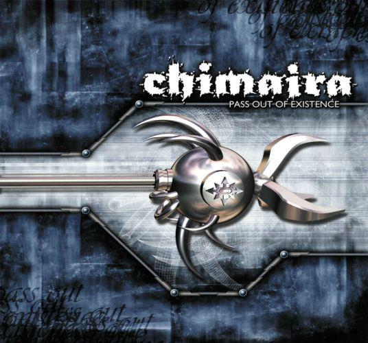 CHIMAIRA groove metalcore nu-metal metal heavy poster fs wallpaper