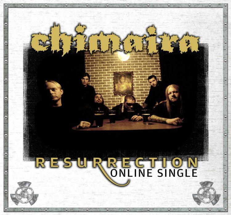 CHIMAIRA groove metalcore nu-metal metal heavy poster   h wallpaper