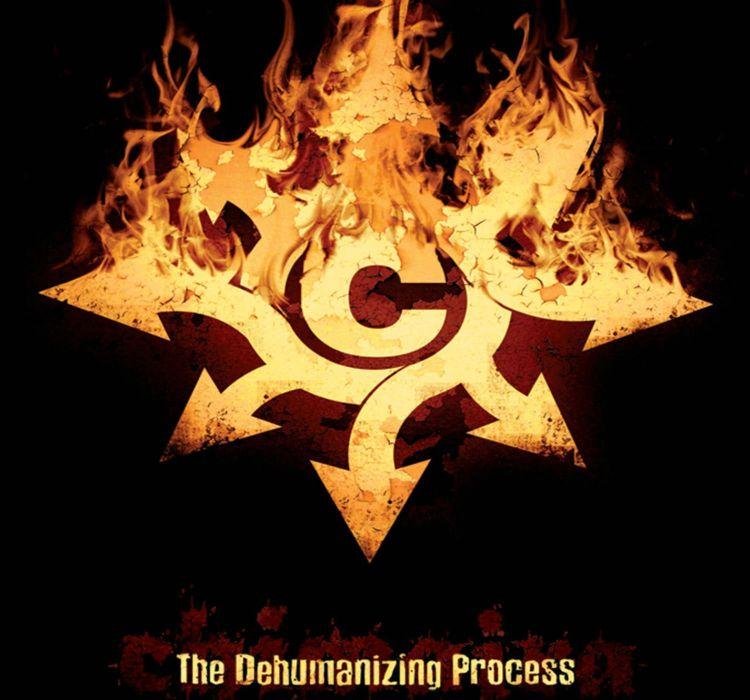 CHIMAIRA groove metalcore nu-metal metal heavy poster  hh wallpaper