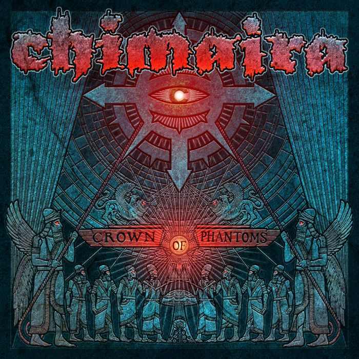 CHIMAIRA groove metalcore nu-metal metal heavy poster  f wallpaper