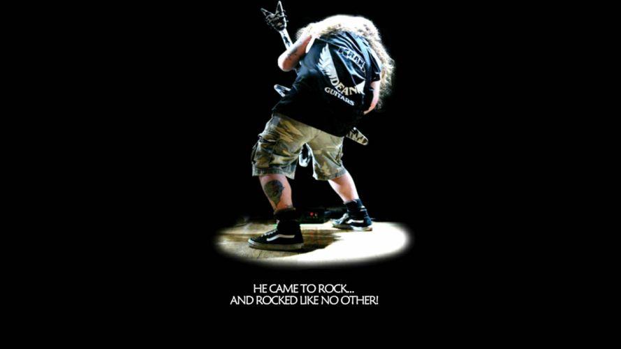 PANTERA thrash metal heavy guitar poster f wallpaper