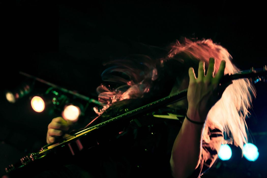 TEXAS HIPPIE COALITION southern dirt grove metal heavy concert guitar g g wallpaper