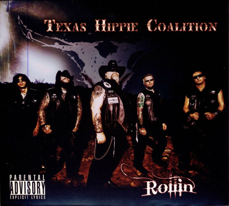 TEXAS HIPPIE COALITION southern dirt grove metal heavy poster    g wallpaper