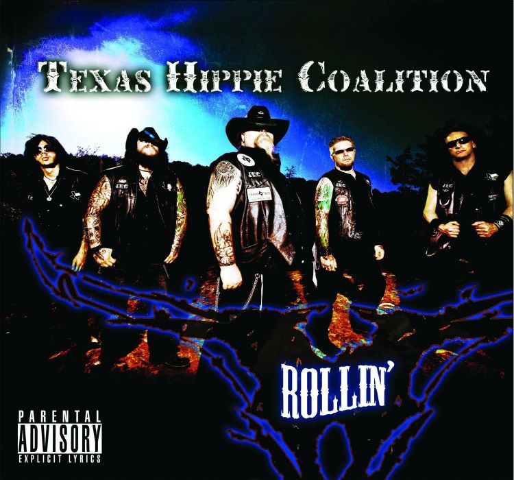 TEXAS HIPPIE COALITION southern dirt grove metal heavy poster   gd wallpaper