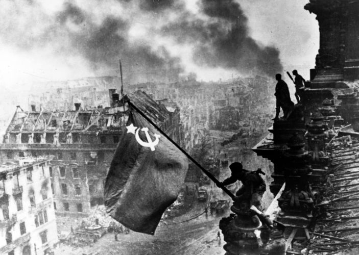 may1945reichstag03bxn9 wallpaper