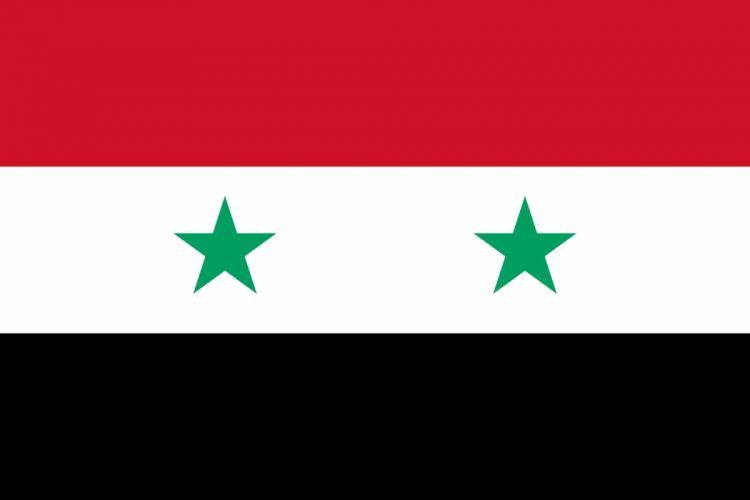 2000px-Flag of Syria_svg wallpaper