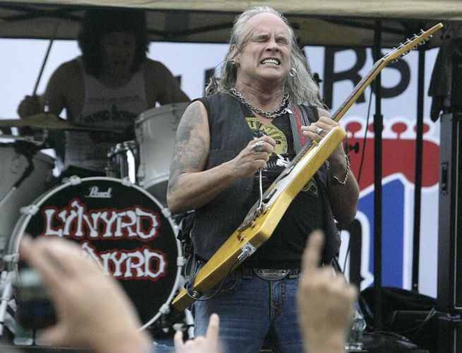 LYNYRD SKYNRD southern hard rock classic country concert guitar fd wallpaper