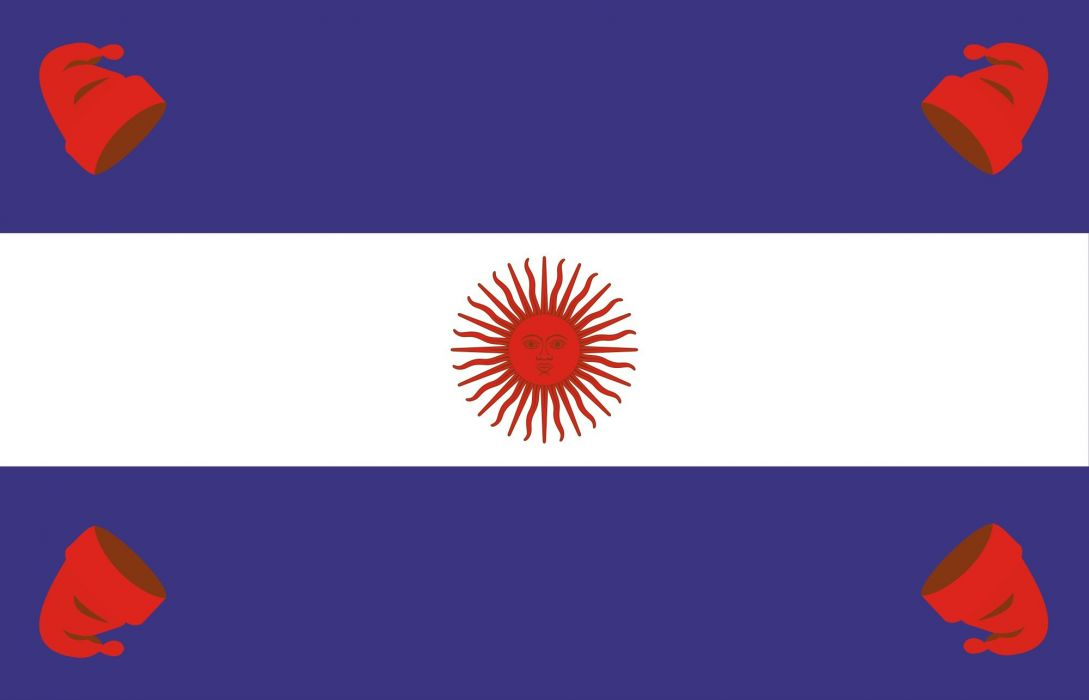 2000px-Flag of the Argentine Confederation_svg wallpaper