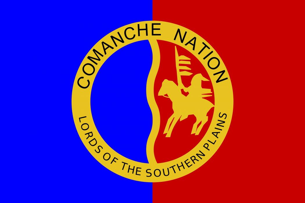 2000px-Flag of the Comanche Nation_svg wallpaper