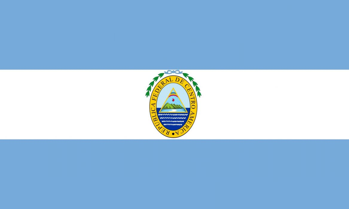 2000px-Flag of the Federal Republic of Central America_svg wallpaper
