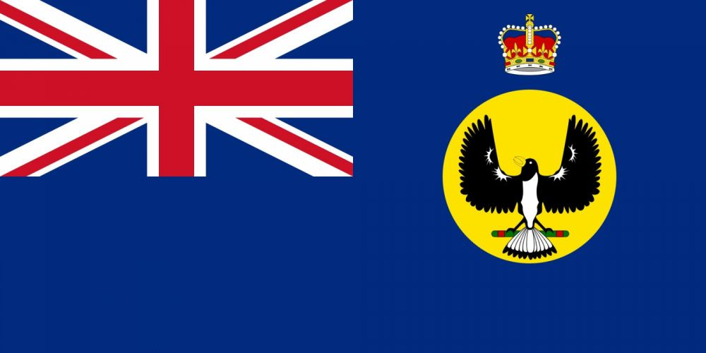 2000px-Flag of the Governor of South Australia_svg wallpaper