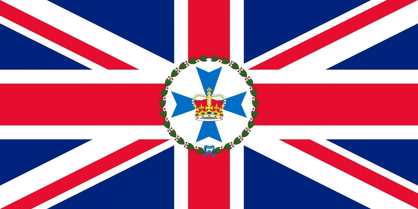 2000px-Flag of the Governor of Queensland_svg wallpaper