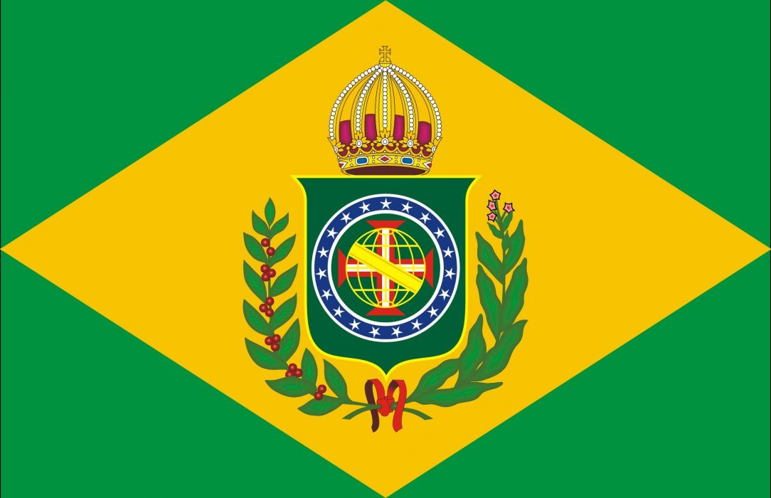 2000px-Flag of the First Empire of Brazil_svg wallpaper