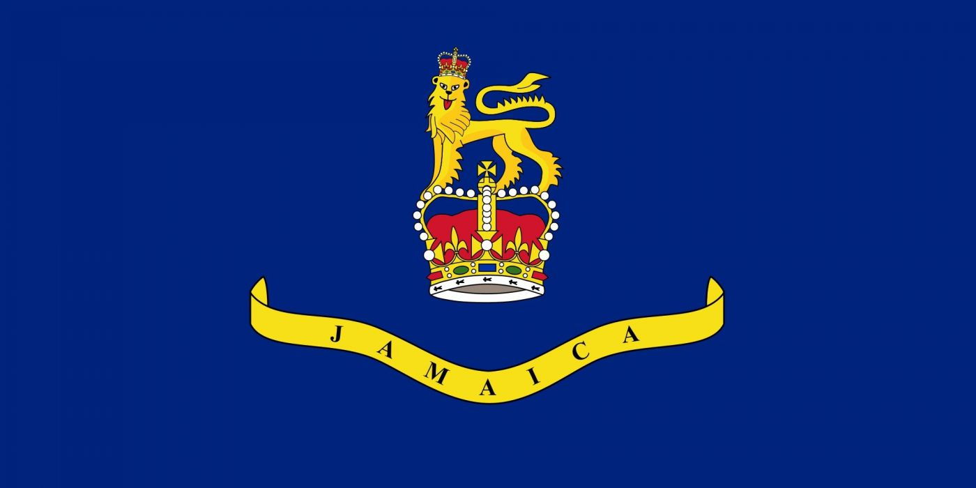 2000px-Flag of the Governor-General of Jamaica_svg wallpaper