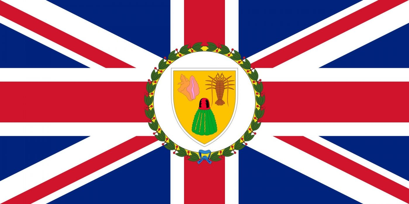2000px-Flag of the Governor of the Turks and Caicos Islands_svg wallpaper