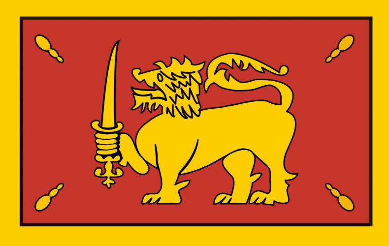 2000px-Flag of the King of Kandy in 1815_svg wallpaper