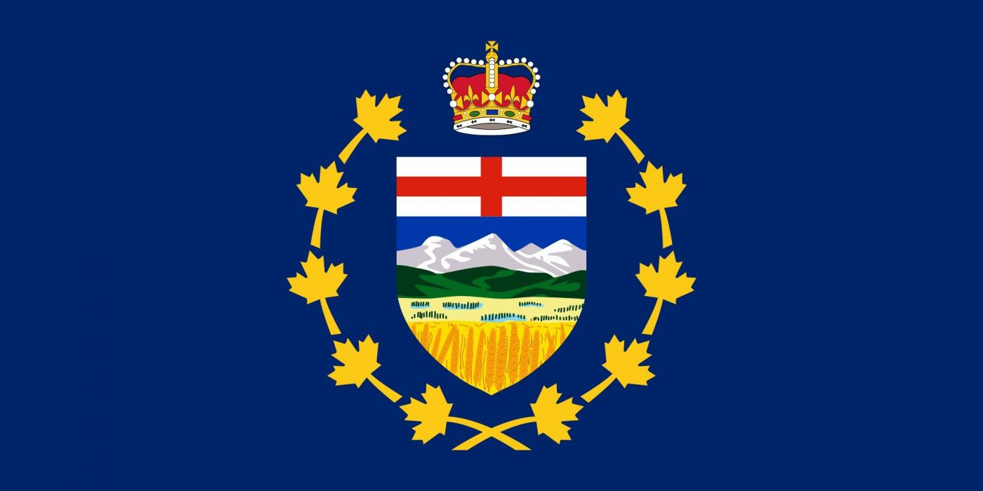 2000px-Flag of the Lieutenant-Governor of Alberta_svg wallpaper
