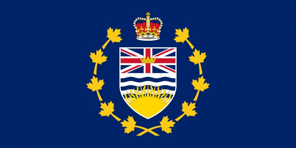 2000px-Flag of the Lieutenant-Governor of British Columbia_svg wallpaper